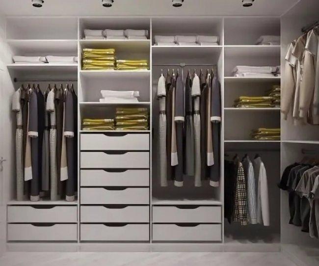 Правильно выбираем шкафов-купе