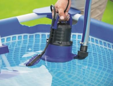 Выбор насоса для чистой воды
