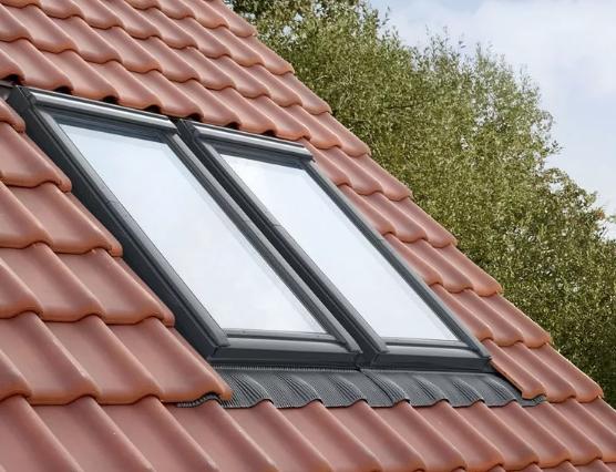 Почему стоит выбрать мансардные окна велюкс